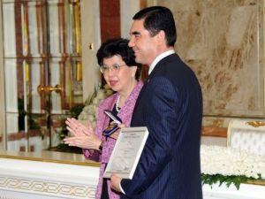 Sigara ile mücadelede model ülke Türkmenistan