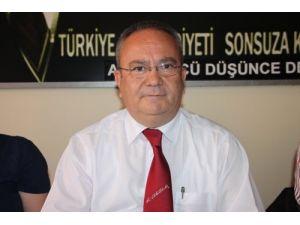 Ereğli'de 11 STK bayrak asma kampanyası başlattı