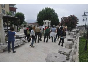 Cerrahpaşa Tıp Fakültesi mezunları Ereğli'de buluştu