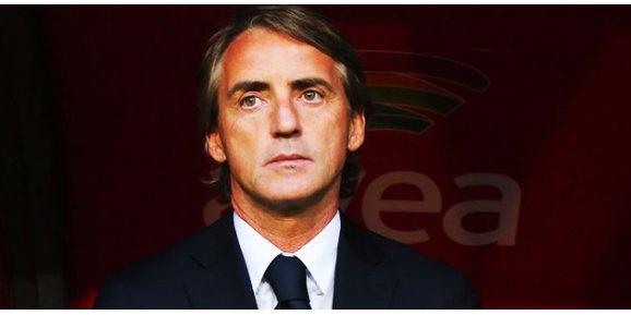 Mancini'den flaş ayrılık açıklaması!