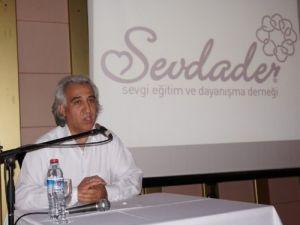 SEVDA-DER dünya çocuklarıyla 'Babalar Günü'nü kutladı