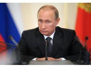 Putin: Ukrayna gaz fiyat teklifimizi reddederse, ilişkiler başka seviyeye geçer