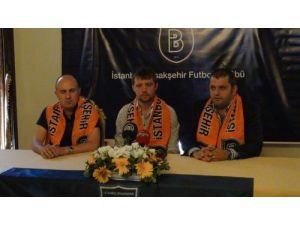 Uğur Uçar, İstanbul Başakşehir Futbol Kulübü'nde