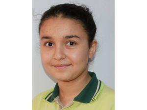 Sahil Koleji öğrencisi Türkiye birincisi oldu