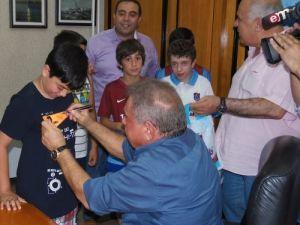 Mehmet Ali Yılmaz: Federasyon artık özerk değil