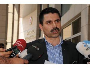 Eski polis müdürü Nazmi Ardıç, Başbakan hakkında şikayetçi oldu