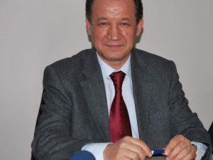 Tabip Odası Başkanı Aydın: Barış içerisinde yaşamak istiyoruz
