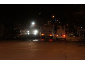 Polis merkezine saldırı yapılacağı ihbarı polisi alarma geçirdi