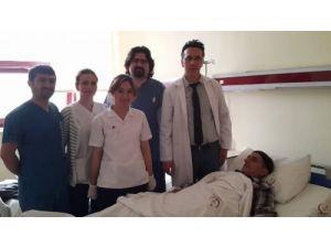 Diyarbakır'da Laparaskopik Cerrahi uygulamaları başladı