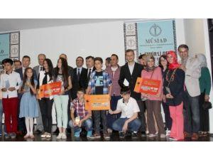 MÜSİAD'ın İzmirli Genç Kısa Film Yarışması sonuçlandı