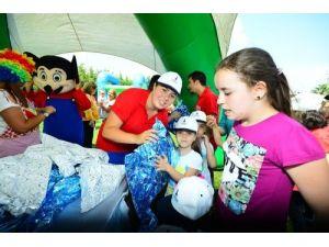 İzmir Büyükşehir'den çölyaklı çocuklara destek