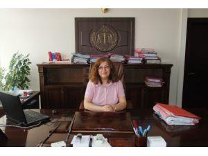 Bafra Cumhuriyet Başsavcısı Hikmet Turan Çanakkale'ye atandı