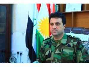 Peşmerge: IŞİD bizimle çatışmayı göze alamaz