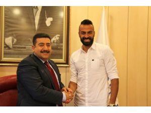 Gaziantep Büyükşehir Belediyespor ilk transferini yaptı