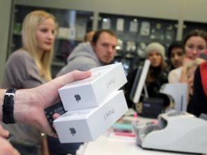 Rusya'da hırsızların gözdesi iPhone 5