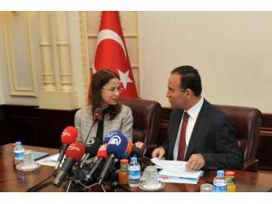 Bakan Bozdağ'dan HSYK'nn yaz kararnamesine 'tahminli' yorum