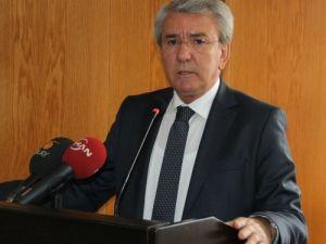 TEKSİF Genel Başkanı Nazmi Irgat: Ülke adeta bir taşeron cenneti oldu