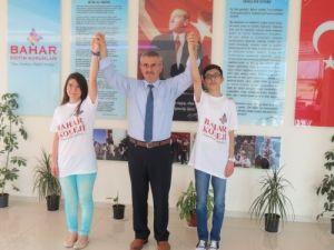 Biga Bahar Koleji'nden TEOG başarısı