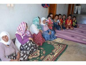 IŞİD'in rehin aldığı şoförün ailesi, müjdeli haberi bekliyor