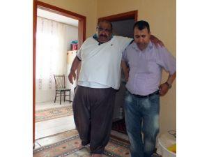 SGK, 250 kiloluk şahsı 'malul' saymadı