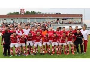 SV Nieuw Utrecht, 1. Klas Ligi'ne yükseldi