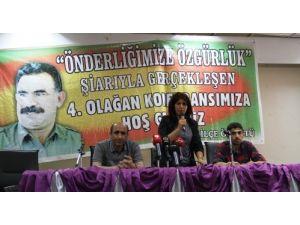 Öcalan'a özgürlük eylemleri başlıyor ilk miting Diyarbakır'da