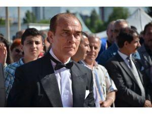 Ankara'da 'Isparta Tanıtım Günleri'