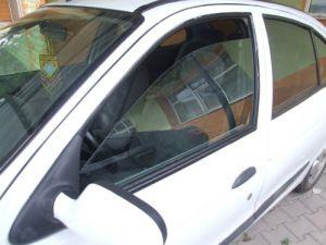 Otomobil camına kafası sıkışan 5 yaşındaki çocuk öldü