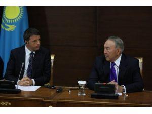 Astana ve Roma işbirliğinden umutlu
