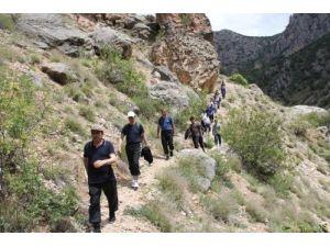 Kazankaya Kanyonu doğa turizmine kazandırılacak