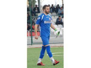 19 Mayıs Belediyespor'un başarılı kalecisi bölgesel amatör karmaya seçildi