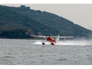 Deniz uçağı Bodrum, Çeşme ve Bandırma seferlerine başlıyor