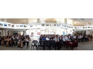 TED'EF Forumu gerçekleştirildi