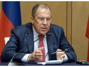 Rusya'dan IŞİD Eleştirisi: Sizi Uyarmıştık