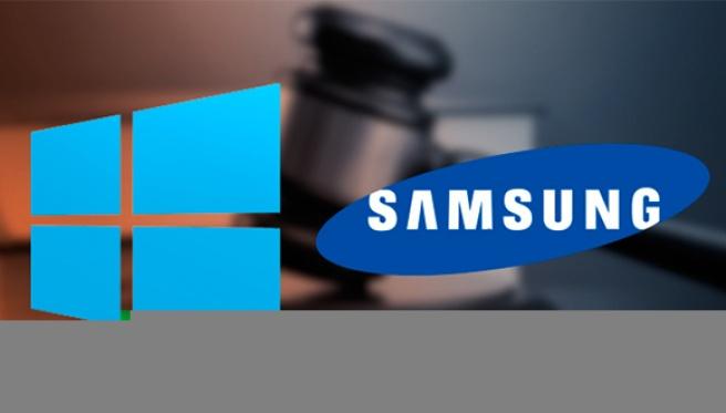 Samsung Galaxy S6'ya Microsoft Dopingi!