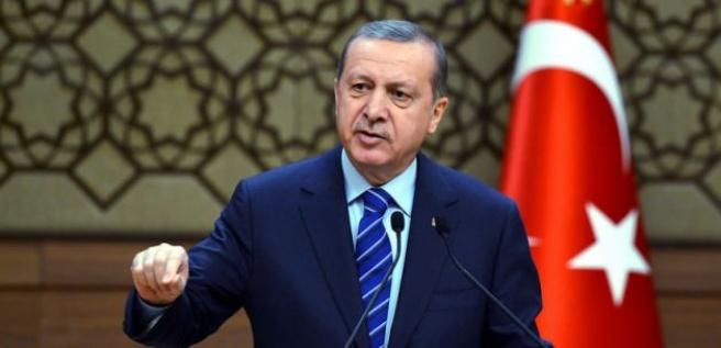 Erdoğan kadına şiddeti masaya yatıracak