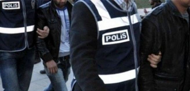 DHKP-C operasyonunda 14 gözaltı