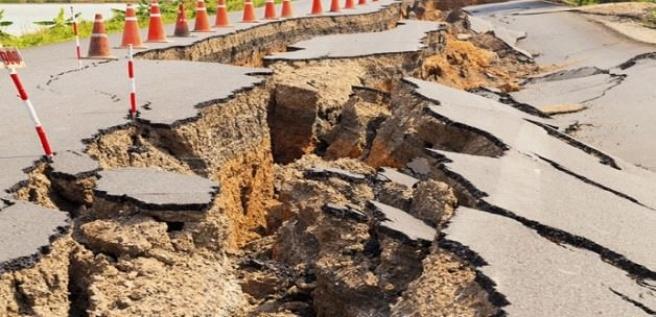 Türkiye'yi korkutan 24 bin deprem!