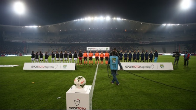 Fenerbahçe - Beşiktaş maçı, saat kaçta, hangi kanalda?
