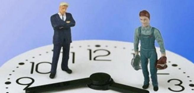 Dikkat: Memurların mesai saati değişiyor!