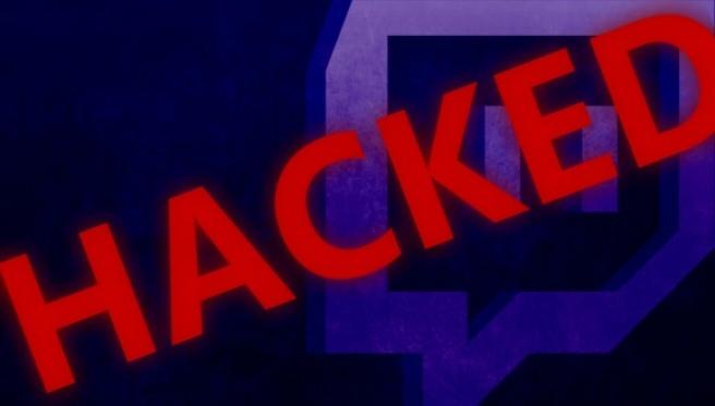 Twitch Hacklendi, Şifreler Sıfırlandı