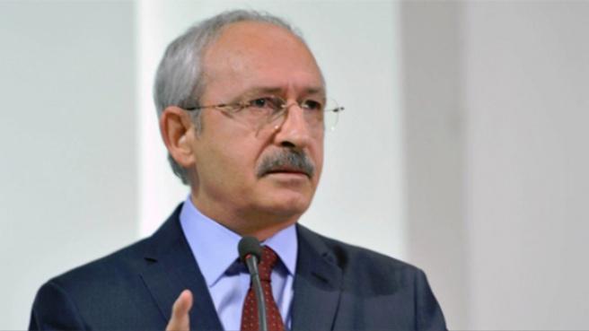 Kılıçdaroğlu, Trabzon Krizine El Koydu
