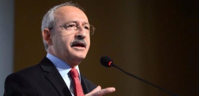 Kılıçdaroğlu Trabzon işgaline el koydu