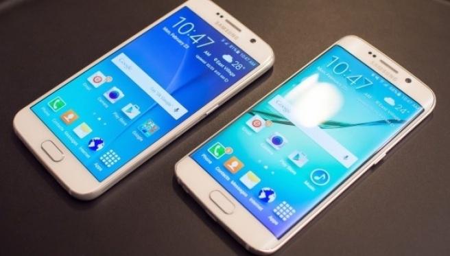 Android Telefonunuzu Galaxy S6 Gibi Yapın