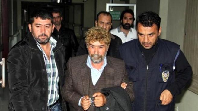 Hırsızlık Çetesi Lideri 'Sarı Kemal'in Halıları Çalındı
