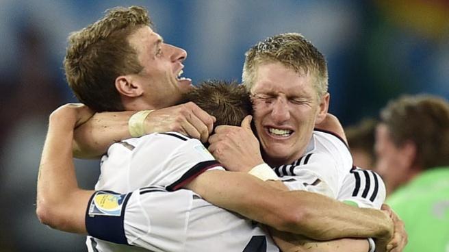 Müller'den şok küfür! 'Bir tarafınıza sokun'
