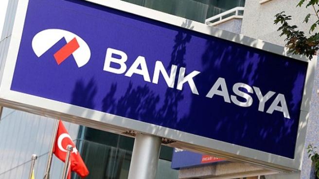 Bank Asya Ortakları, Ernst&Young Genel Merkezine İhtarname Verdi