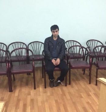 Zihinsel Engelliyi Öldüren Zanlı: Allah İstedi, Öldürdüm