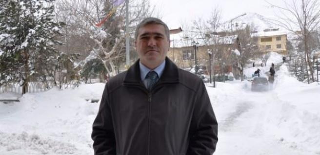 HDP'yi desteklemek için CHP'den istifa etti