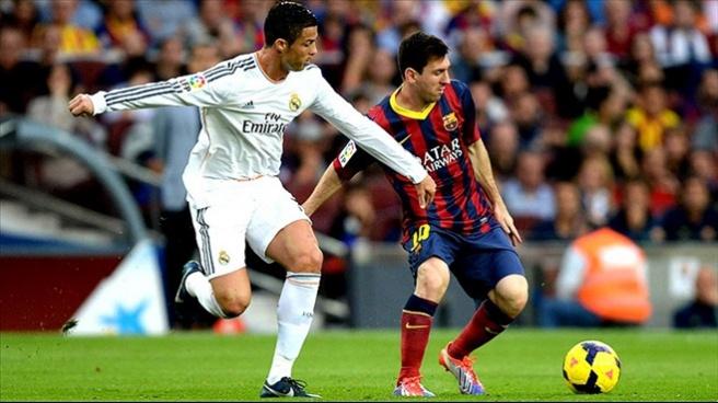 Barcelona-Real Madrid maçı ne zaman saat kaçta hangi kanalda?